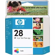 Hewlett Packard Inkjet Cartridges