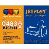 Compatible T483 Magenta Cartridge