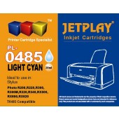 Compatible T485 Light Cyan Cartridge