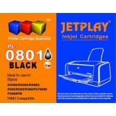 Compatible T801 Black Cartridge