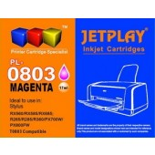 Compatible T803 Magenta Cartridge