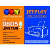 Compatible T805 Light Cyan Cartridge
