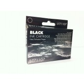 Compatible T711 Black Cartridge