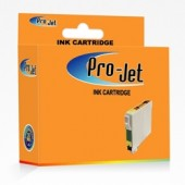 Pro Jet Remanufactured BC02 Black Cartridge